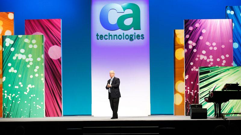 CA Technologies svela il successo della enterprise mobility